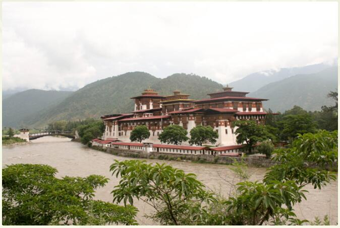 Bhutan - Land Of The Thunderdragon 2