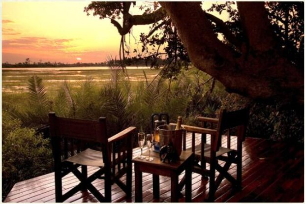Botswana - Classic Wilderness Camps