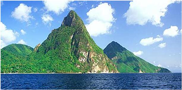 The best activities in St. Lucia