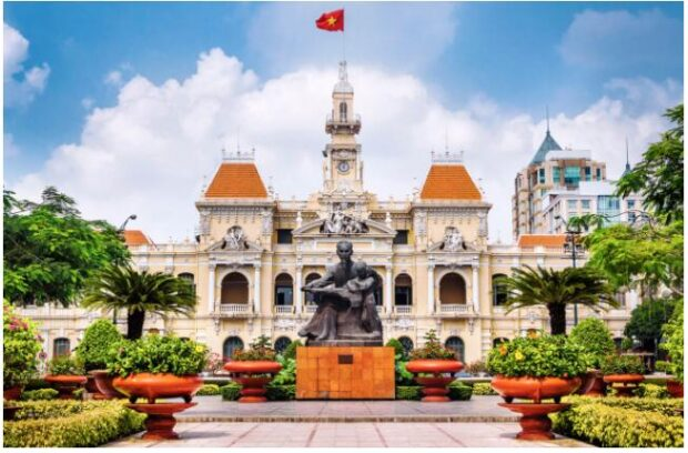 Good to know about Ho Chi Minh City