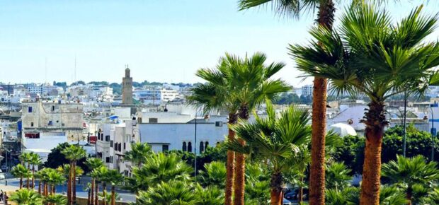 Best Time to Travel to Marrakech 2