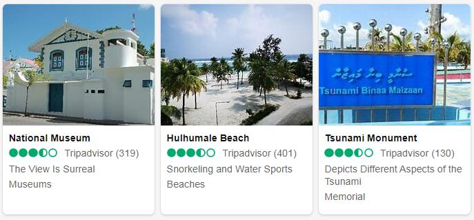 Best Travel Time for Maldives