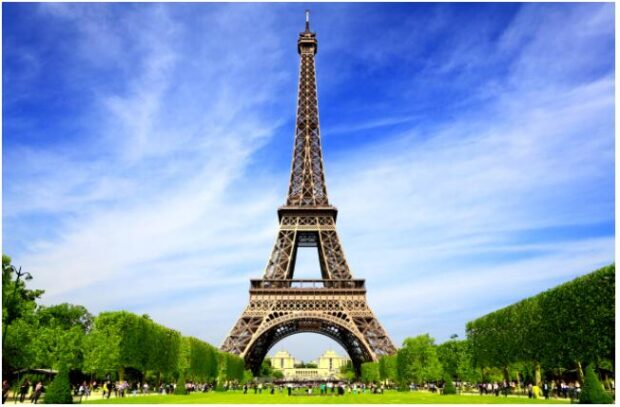 FLIGHTS, ACCOMMODATION AND MOVEMENT IN PARIS