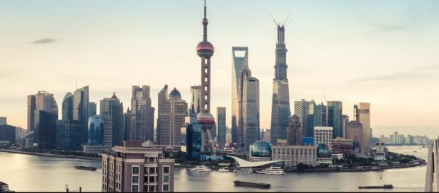 Climate in Shanghai