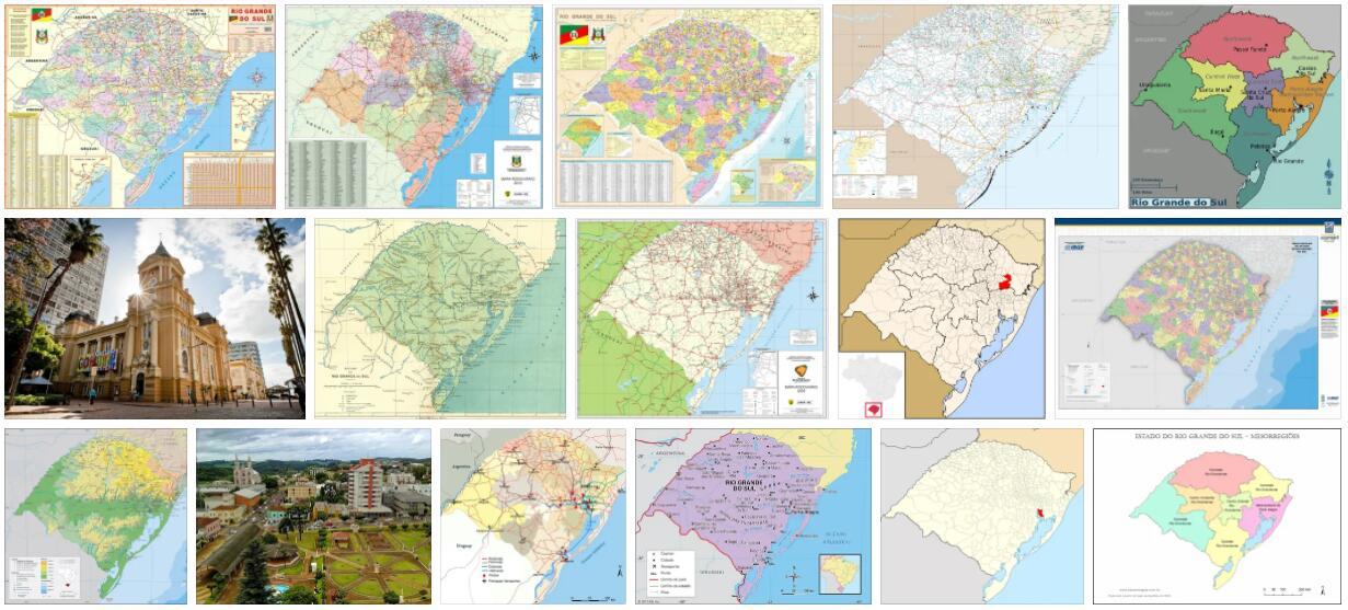 Rio Grande do Sul Overview