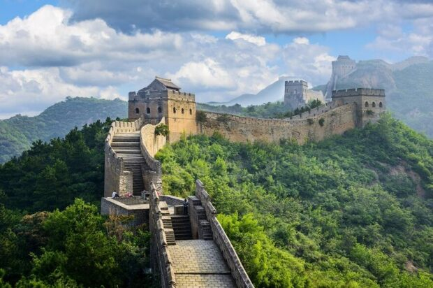 When is the best time to visit the Great Wall of China