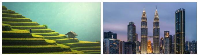 Asia Environment