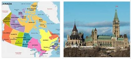 Canada Country Overview